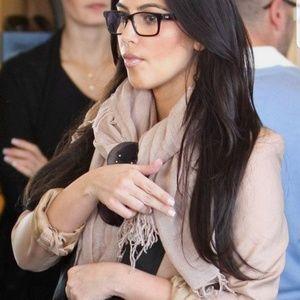 Accessories - Kardeshian scarf